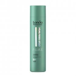 Londa Pure, szampon z masłem shea, 250ml