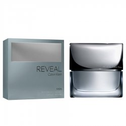 Calvin Klein Reveal, woda toaletowa, 100ml (M)