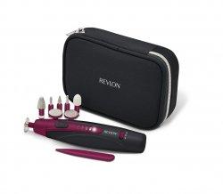 Revlon Travel Chic Manicure Set, zestaw do paznokci