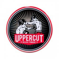 Uppercut Deluxe, Deluxe Pomade, pomada wodna do włosów, 100g
