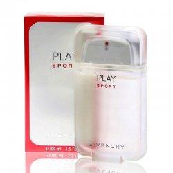 Givenchy Play Sport, woda toaletowa, 100ml, Tester (M)