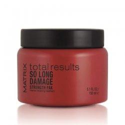 Matrix Total Results So Long Damage, maska do włosów zniszczonych, 500ml