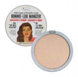 The Balm Bonnie Lou-Manizer, puder rozświetlający, 9g