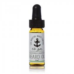 Brighton Beard, olejek do brody Czarny Pieprz i Grejpfrut, 30ml