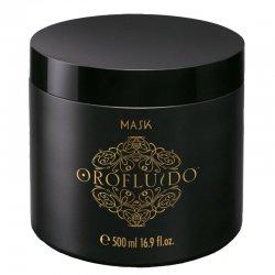 Orofluido, maska pielęgnacyjna z olejkami, 500ml