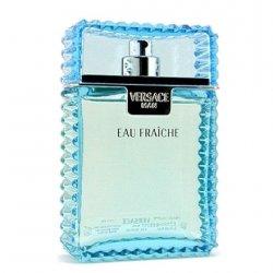 Versace Man Eau Fraiche, woda toaletowa, 100ml, Tester (M)