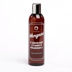 Morgan's, szampon przeciwłupieżowy, 250ml