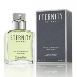 Calvin Klein Eternity for Men, woda toaletowa, 100ml (M)