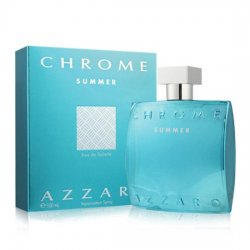 Azzaro Chrome Summer, woda toaletowa, 100ml (M)