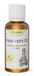 Nacomi, olej Inca Inchi, 30ml