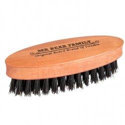 Mr Bear Family, podróżny kartacz do brody i wąsów