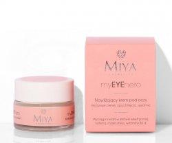Miya My Eye Hero, nawilżający krem pod oczy, 15ml