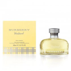Burberry Weekend, woda perfumowana, 100ml, Tester (W)