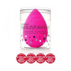 Beauty Blender, gąbka do nakładania makijażu, różowa