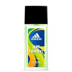 Adidas Get Ready!, dezodorant, 75ml (M)