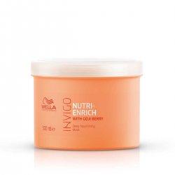 Wella Invigo Nutri-Enrich, maska odżywcza, 500ml