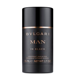 Bvlgari Man In Black, deostick, 75ml (M)