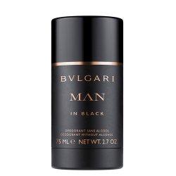 Bvlgari Man In Black, deostick, 75ml (M)