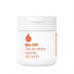 Bio-Oil, olejek w żelu, 50ml