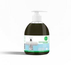 Ecocera, mydło medyczne z aloesem, 300ml