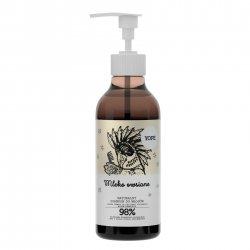 Yope, szampon do włosów normalnych Mleko Owsiane, 300ml