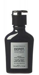 Depot No. 801, oczyszczający żel do mycia twarzy, 50ml