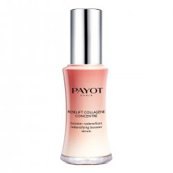 Payot Roselift Collagene Concentre, liftingujące serum z peptydami, 30ml