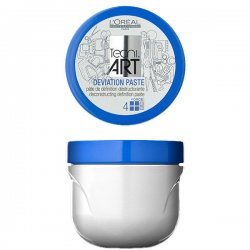 Loreal Tecni Art 2014 Deviation Paste, pasta rzeźbiąca, 100ml