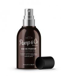 Pomp&Co. No.17 Signature Scent, męskie perfumy, 50ml