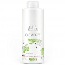Wella Elements, szampon regenerujący bez siarczanów, 1000ml