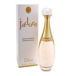 Christian Dior J'adore, woda toaletowa, 75ml (W)