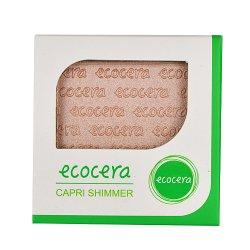 Ecocera, rozświetlacz Capri, 10g