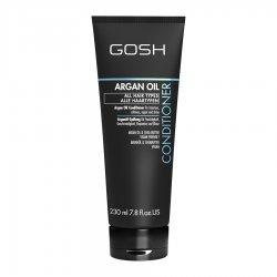 GOSH Argan Oil, odżywka do włosów, 230ml