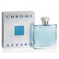 Azzaro Chrome, woda toaletowa, 50ml (M)