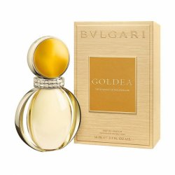 Bvlgari Goldea, woda perfumowana, 50ml (W)