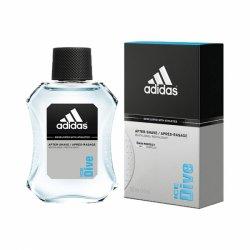 Adidas Ice Dive, woda po goleniu, 100ml (M)