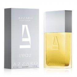 Azzaro Pour Homme L'Eau, woda toaletowa, 50ml (M)