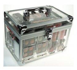 Makeup Trading Schmink Set Transparent, zestaw do makijażu
