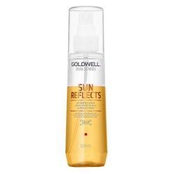 Goldwell Dualsenses Sun, ochronny spray bez spłukiwania z filtrami UV na lato, 150ml
