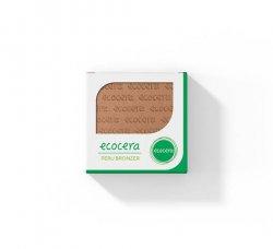 Ecocera, puder bronzujący Peru, 10g