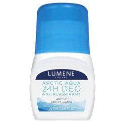 Lumene Arctic Aqua dezodorant antyperspiracyjny, 60ml (W)