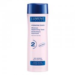 Lumene Hydrating Touch nawilżająco-balansujący tonik do twarzy, 200ml
