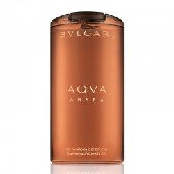 Bvlgari Aqva Amara, żel pod prysznic, 200ml (M)