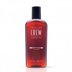 American Crew, szampon o właściwościach wzmacniających, 250ml