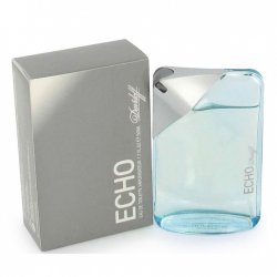 Davidoff Echo Men, woda toaletowa, 100ml (M)