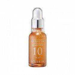 It's Skin Power 10 Formula Q10 Effector, serum odmładzające z koenzymem Q10, 30ml