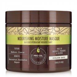 Macadamia Professional, odżywcza i nawilżająca maska do włosów, 60ml