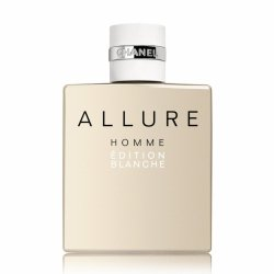 Chanel Allure Edition Blanche, woda perfumowana, 50ml (M)