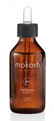 Mokosh, olej arganowy, 100ml