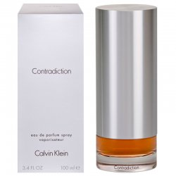 Calvin Klein Contradiction, woda perfumowana, 100ml (W)